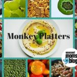 Monkeying Around with Your Kid's Eating Routine