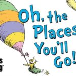 Oh, The Places You'll Go: My Survival Guide For The Seacoast Mommy!
