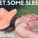 Get Some Sleep! How to Achieve a Restful Vacation for You and Your Children