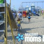 Park It: Your Guide to the Best Seacoast Playgrounds
