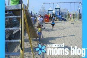 Hampton Beach Playground