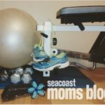 Time To Be Selfish–With Exercise {Health and Wellness Series}