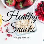 Hold the Hangry: Snacks for Motherhood