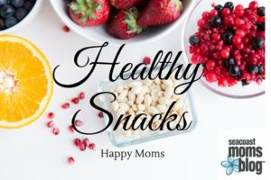 Healthy snacks/ Happy Moms