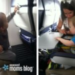 Your Ultimate Guide to Flying with Toddlers