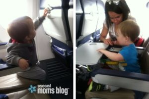 How Many People Fit in an Airplane Bathroom