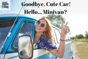 #minivanmom