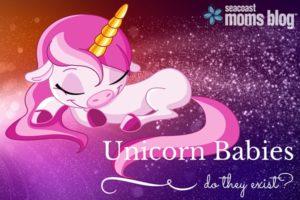 Unicorn Babies...Do They Exist_