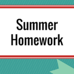 Summer Homework : Top 10 Resources for Your Child