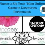 """3 Places to Up Your """"Mom Uniform"""" Game in Downtown Portsmouth"""