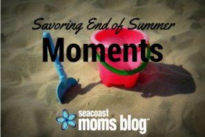 Savoring End of Summer (1)