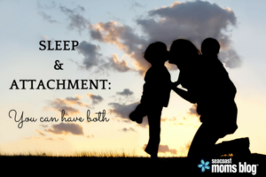 Sleep and Attachment