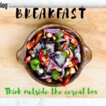 Breakfast Basics: A Cereal-Free Approach