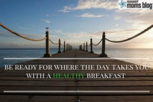 Breakfast Bridge graphic