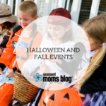Halloween and Fall Events