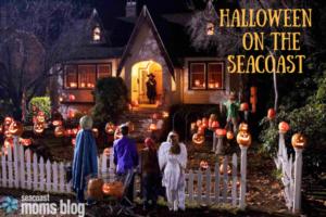Halloween on the Seacoast