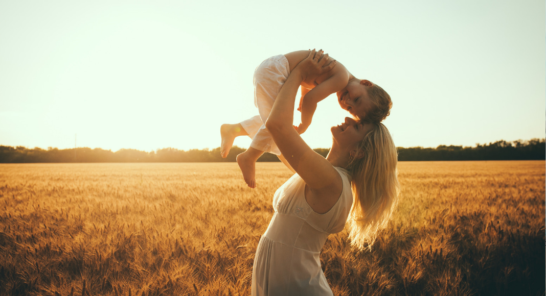 sleep and attachment parenting