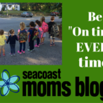 On Time, Every Time–Secret Mom Hacks to Keep Your Crew Organized