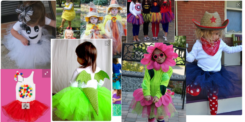 halloween costumes using tutus