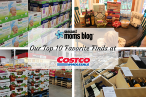 Our Top 10 Favorite Finds at Costco