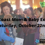 Don't Miss the Seacoast Mom & Baby Expo This Saturday