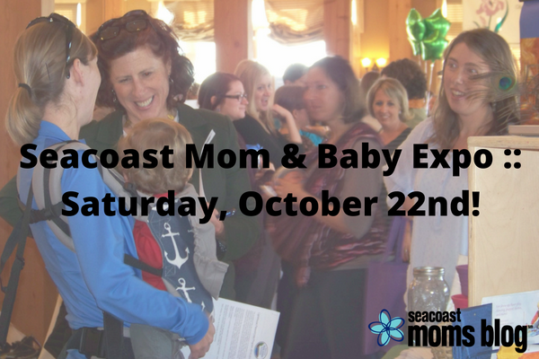 Seacoast Mom & Baby Expo