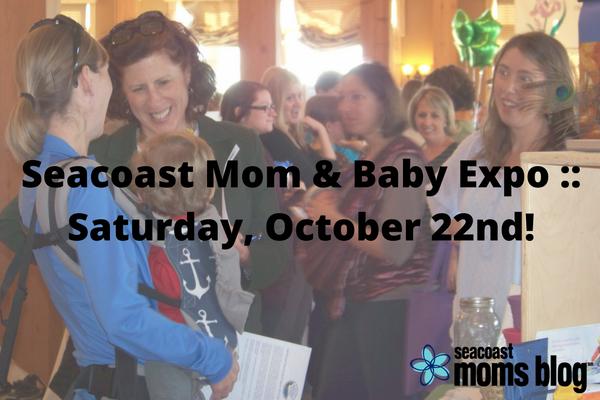 Seacoast Mom & Baby Expo