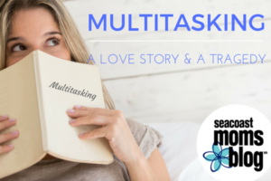 Multitasking: Love Story and a Tragedy