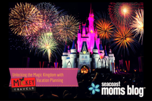 Unlocking the Magical Kingdom with Mickey Travels Vacation Planning