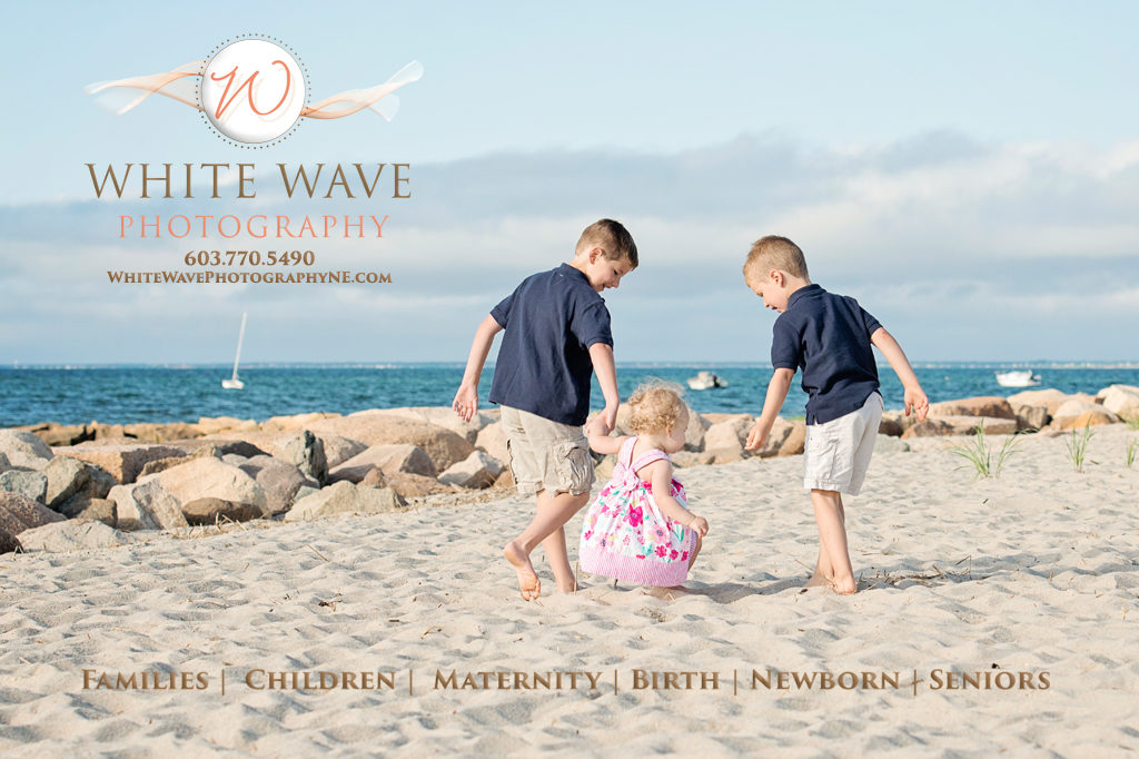 White Wave Photography