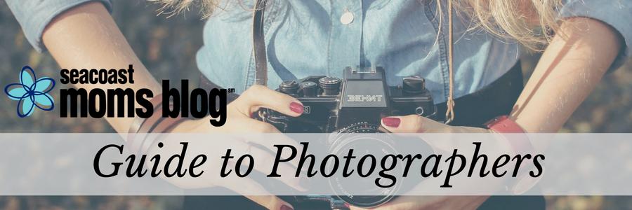New Hampshire Photographers