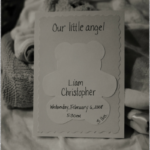 Remembering Liam Everyday: A Loss Mom's Perspective
