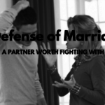A Defense of Marriage: A Partner Worth Fighting With