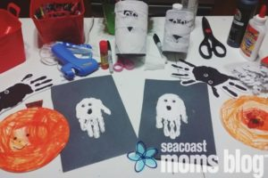 Spooktacular Halloween Crafts