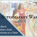 Supermarket Warrior: Taking Back the Grocery Store