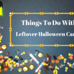 Things To Do With Leftover Halloween Candy