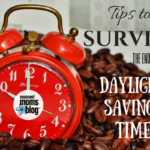 """Surviving Daylight Savings: Two Tactics to """"Fall Back"""" with Ease"""