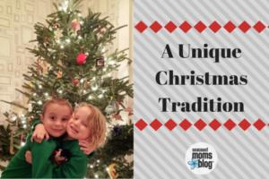 aunique-christmas-tradition