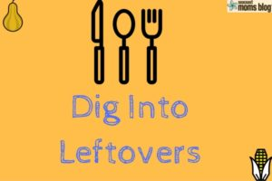 Dig into Leftovers