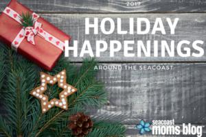 Seacoast Holiday Events