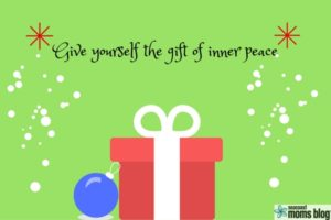 Give yourself the gift of inner peace