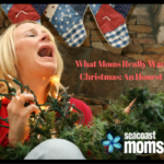 What Moms Really Want for Christmas: An Honest List