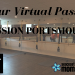 A Mom's Virtual Pass to Mission Portsmouth