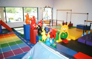 Rumble Tumble Gymnastics Classes