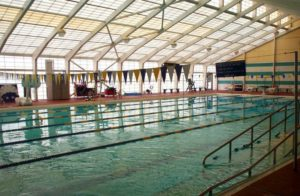 Portsmouth Indoor Pool