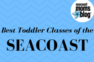 Best Toddler Classes of the Seacoast