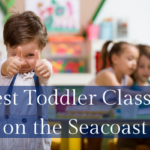 Your Guide to the Best Toddler Classes on the Seacoast