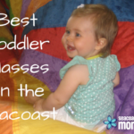 Your Guide to the Best Toddler Classes of the Seacoast