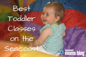 Best Toddler Classes on the Seacoast