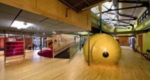 Children's Museum Dover